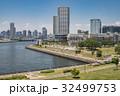 街 街並み 建物の写真 32499753