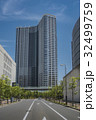 街並み 建物 ビルの写真 32499759