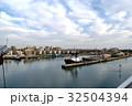 スエズ運河 32504394