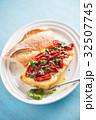 バゲット 食 料理の写真 32507745