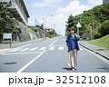 散歩 女性 旅行 観光 ショートトリップ 湘南 32512108