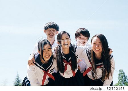 高校生たち 32520163
