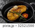 スウェーデン風ベイクドポテト Swedish style baked potato  32521500