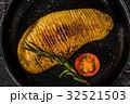 スウェーデン風ベイクドポテト Swedish style baked potato  32521503
