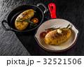 スウェーデン風ベイクドポテト Swedish style baked potato  32521506
