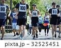 マラソン大会 32525451