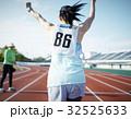 マラソン大会 ゴール 32525633