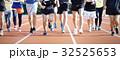 マラソン大会 32525653