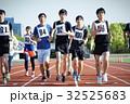 マラソン大会 32525683