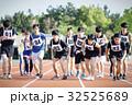 マラソン大会 32525689