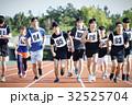マラソン大会 32525704