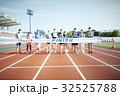 マラソン大会 32525788