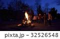林間学校 キャンプファイヤー 32526548