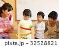 託児所 子供 遊びの写真 32528821