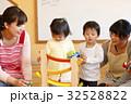 託児所 子供 遊びの写真 32528822