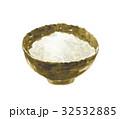 水彩画 茶碗 ご飯のイラスト 32532885