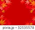 紅葉 葉 楓のイラスト 32535578