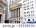 ニューヨーク証券取引所 32536531