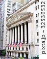 ニューヨーク証券取引所 32536532