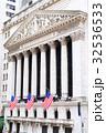 ニューヨーク証券取引所 32536533