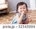 子供 幼児 女の子の写真 32543004