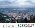 ボゴタ 一望 町並みの写真 32552387