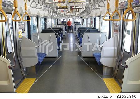 東北本線E721系(車内) 32552860