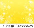 葉 紅葉 楓のイラスト 32555029