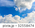 夏の青空 32558474