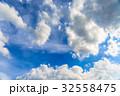 夏の青空 32558475