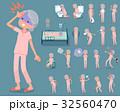 flat type patient grandmother_sickness 32560470