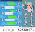 flat type patient grandmother_sns 32560471