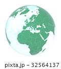 地球 世界 グローバルのイラスト 32564137