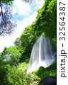 乙女滝 滝 横谷渓谷の写真 32564387