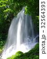 乙女滝 滝 横谷渓谷の写真 32564393