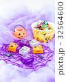 ハロウィン、ハロウィーン、おやつ、キャンディ 32564600