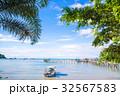 海 トロピカル リゾートの写真 32567583