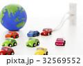電気自動車 エコカー 車の写真 32569552