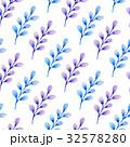 フローラル パターン 柄のイラスト 32578280