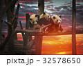 パンダ ジャイアント 巨大の写真 32578650