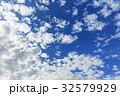 青空と雲 32579929