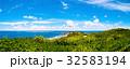 東平安名崎 海 岬の写真 32583194