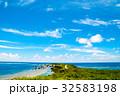 東平安名崎 海 岬の写真 32583198
