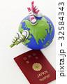 バックパッカー 歩く 徒歩 旅行 旅 観光 地球 32584343