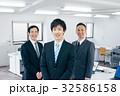 男性 ビジネス ビジネスマンの写真 32586158