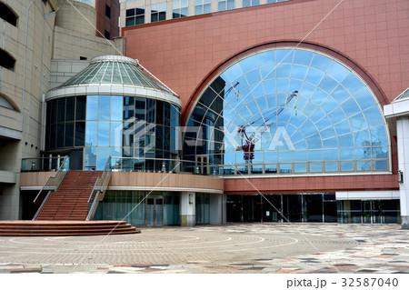 天王洲アイルのシーフォートスクエアのガレリア 32587040
