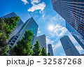 【東京都】都市風景 32587268