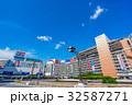 【東京都】新宿駅西口 32587271