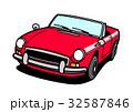 ベクター 車 自動車のイラスト 32587846