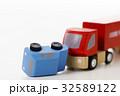 交通事故 事故 自動車の写真 32589122